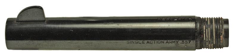 Barrel, .357 Mag, 4-3/4