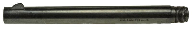 Barrel, .357 Mag, 7-1/2