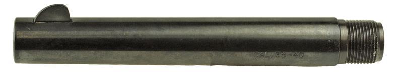Barrel, .38-40, 5-1/2