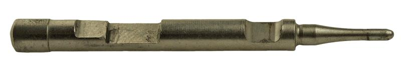 Firing Pin, Late Style, Stainless, New Factory Original (2.4345