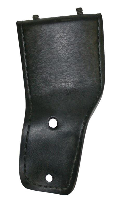 Holster Shank, # 070, Black Leather, New (Safariland)
