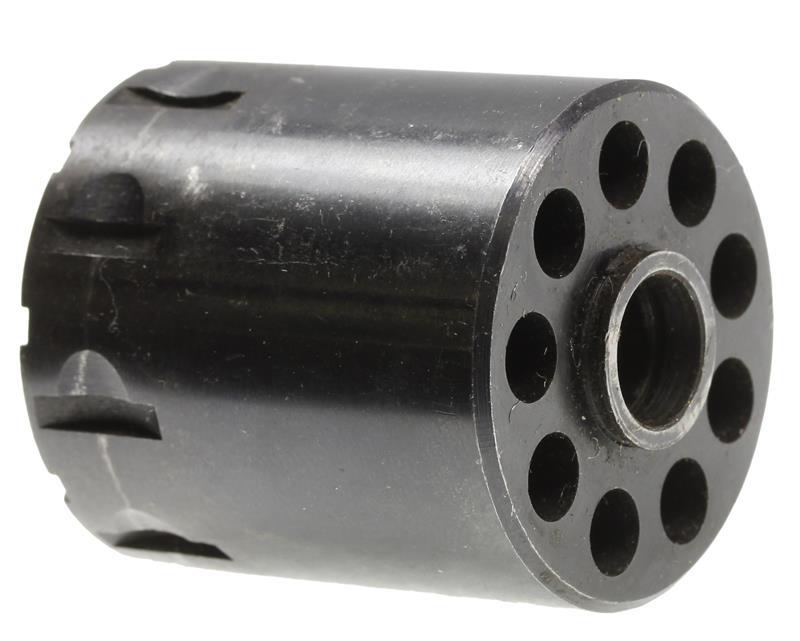 Cylinder, .22 WRMF, Blued