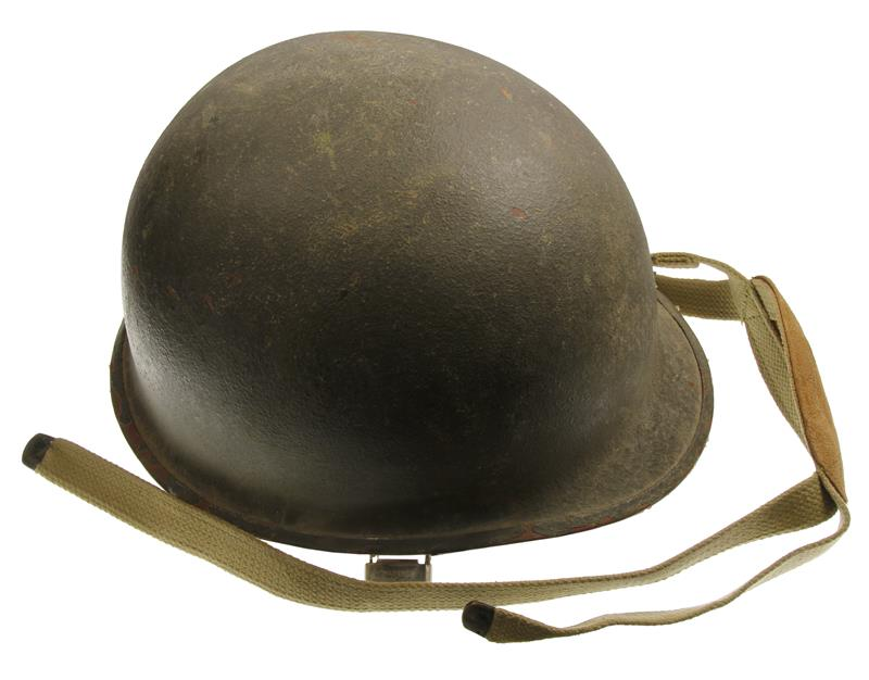 Israeli Armed Forces Helmet, Used