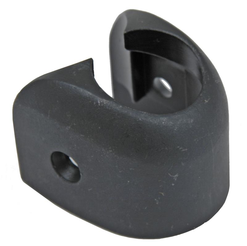 Forend Tip, .30-30, .38 & .44 Cal. (For Round Barrel)