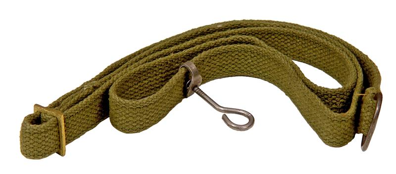 Sling, Canvas