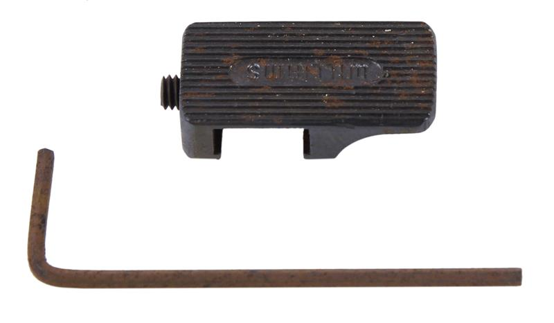 Auxiliary Hammer Extension, Williams, Left - New