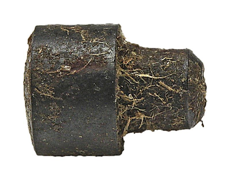 Balance Weight Ring Nut Pin, Used Factory Original