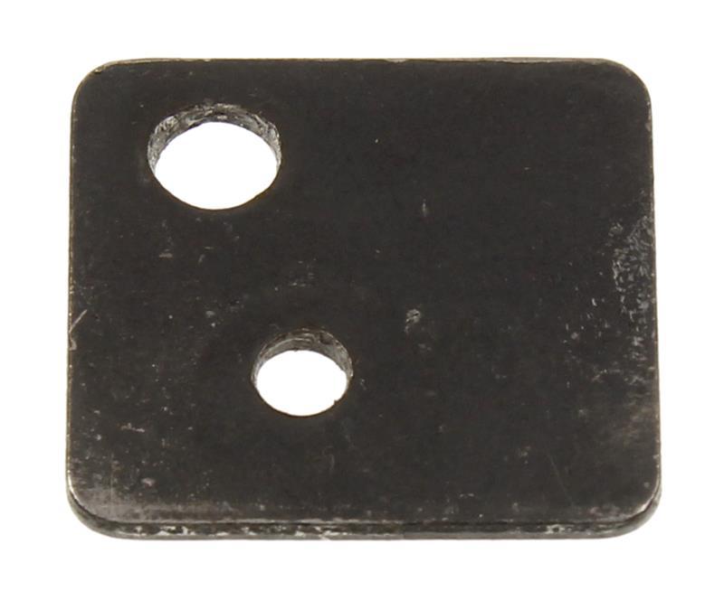 Plate, Used, Original