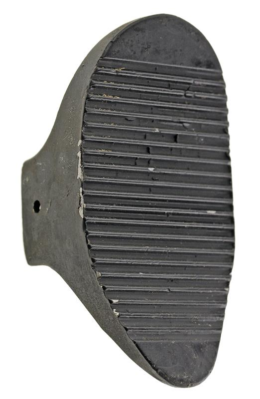 Buttplate For Telescoping Stock