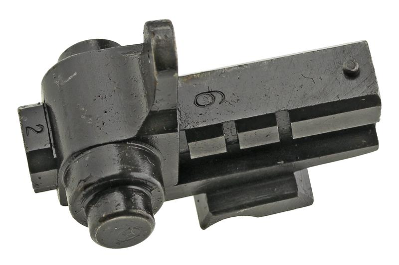 Back Sight Assembly