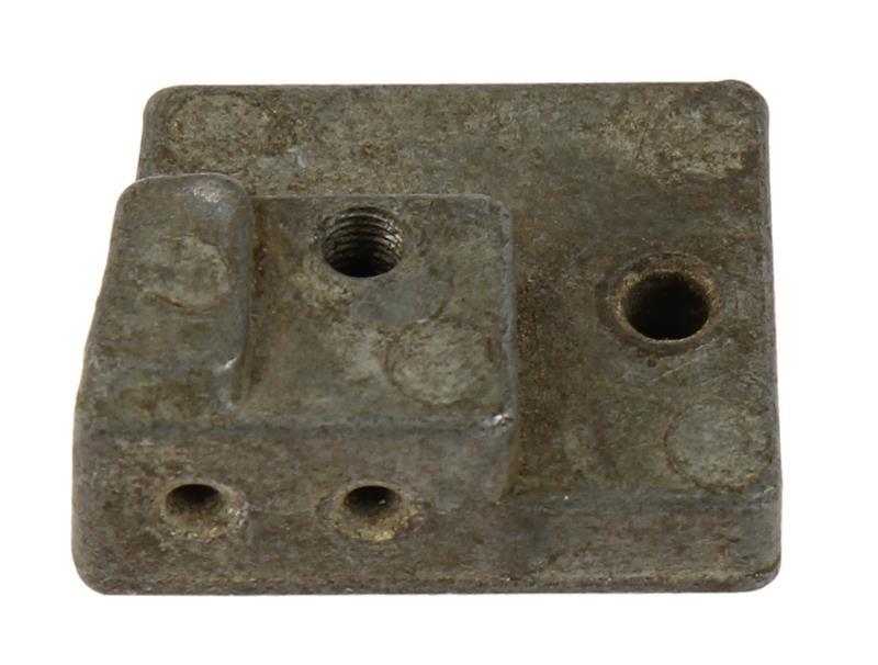 Receiver Insert, Rear, Used Factory Original