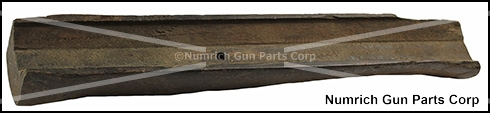 Forend Wood, Octagon Barrel, .950 Across the Flats