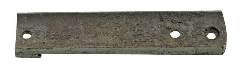 Rear Sight Movable Base Platform, Used (w/o Lug)