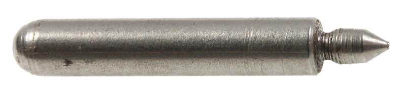 Safety Lock Plunger, Nickel