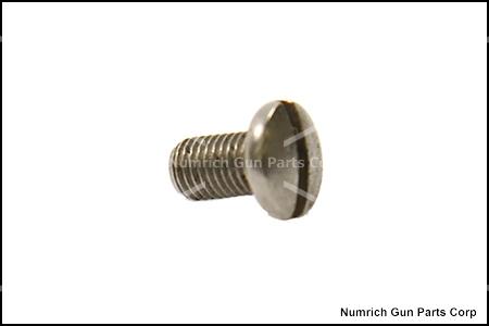 Grip Screw, Nickel
