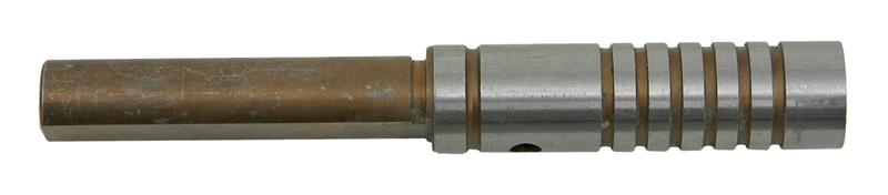Gas Piston, Stainless, New Reproduction