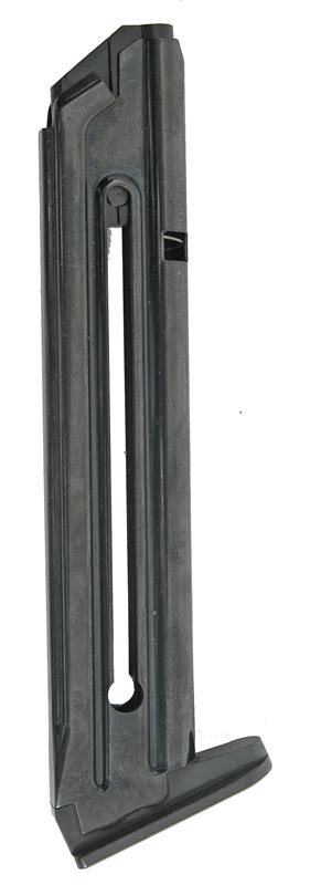 Magazine, .22 LR, 10 Round, New Style, Blued, New (Wide Floorplate; Factory)