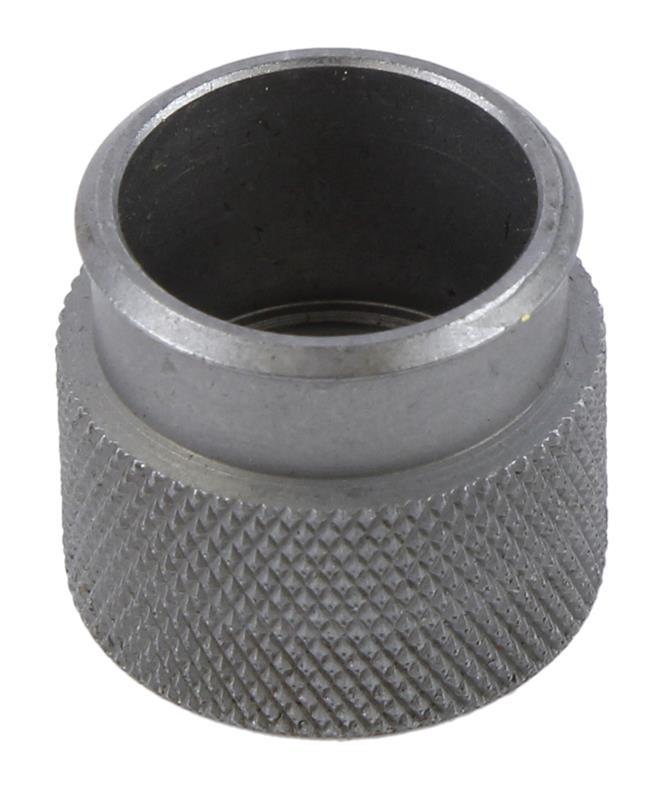 Boss Lock Nut, .338 WinMag, Stainless, New Factory Original