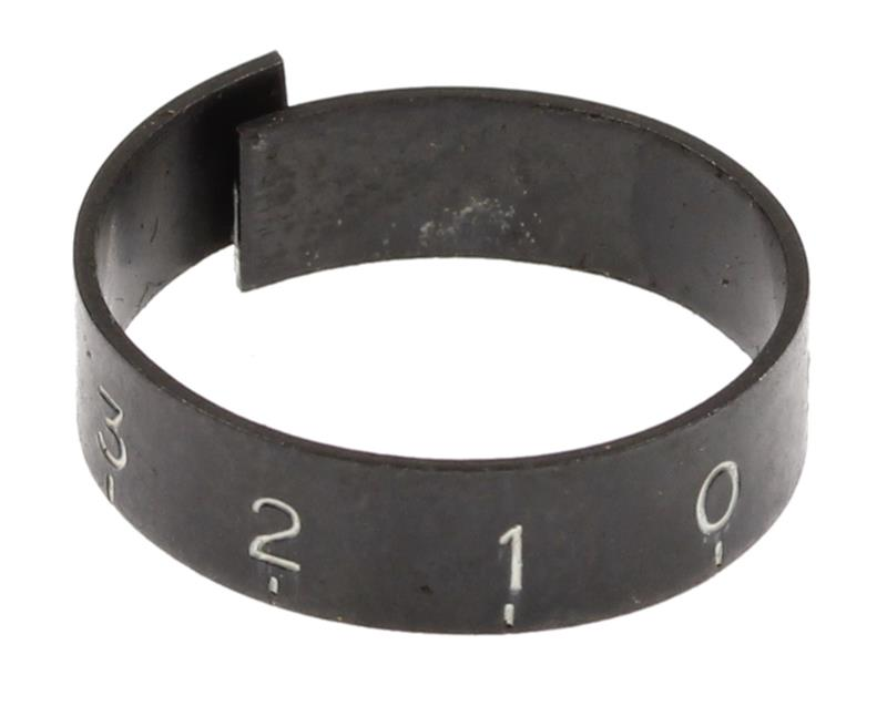 Boss Number Ring, Blued, New Factory Original (No .338 WinMag)