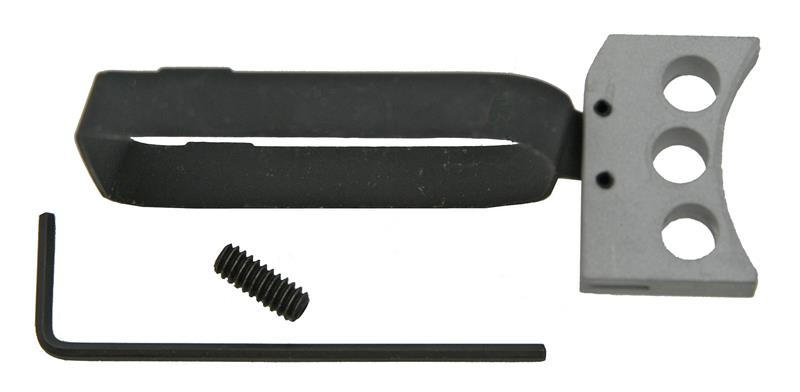 Trigger, Adjustable, New Reproduction (Three-Hole)