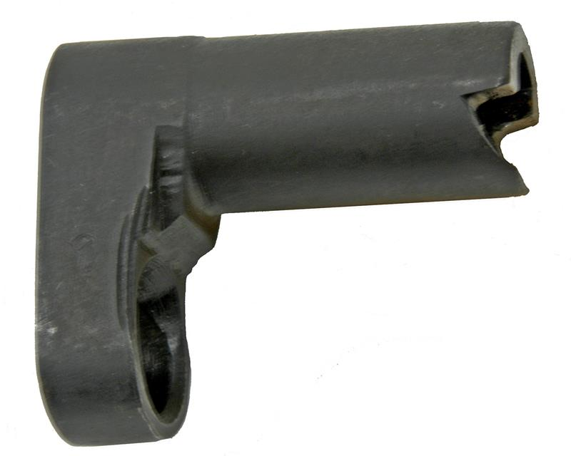 Bayonet Locking Bracket, Type 1