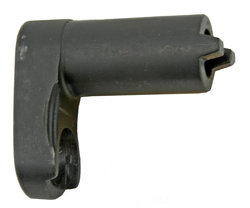 Bayonet Locking Bracket, Type 2, Used Factory Original