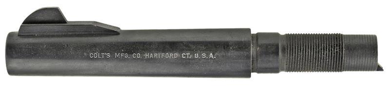 Barrel, .22 Cal., 4-1/2