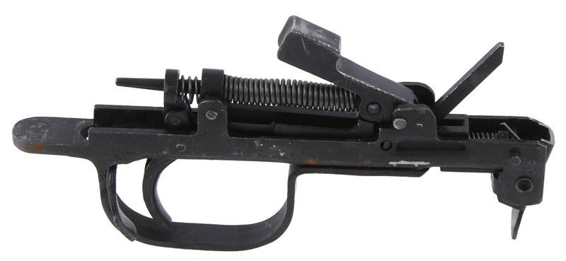 Trigger Guard Assembly, Stamped