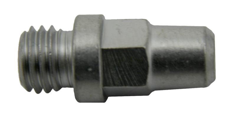Musket Cap Nipple, New Factory Original