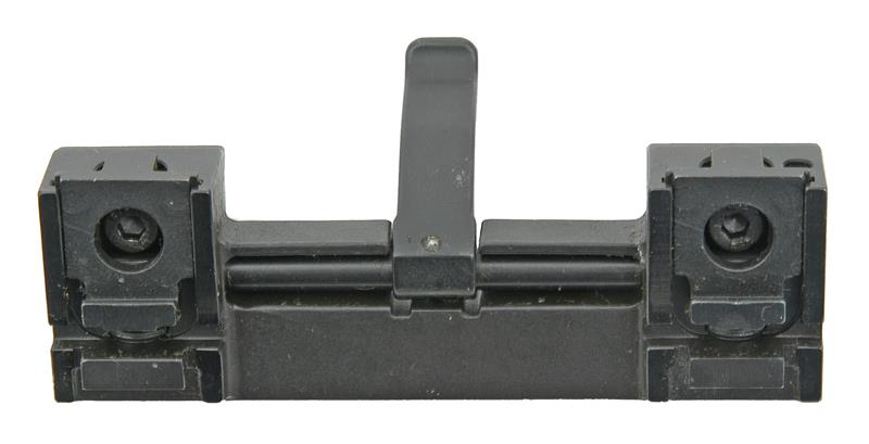 Clamp Mount, #05