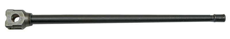 Barrel, 8mm