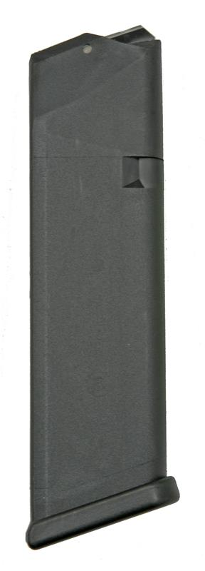 Magazine, .45 GAP, 10 Round, Black Polymer, New (Factory)