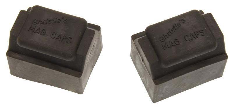 Magazine Caps, New Reproduction (Pack of 2)