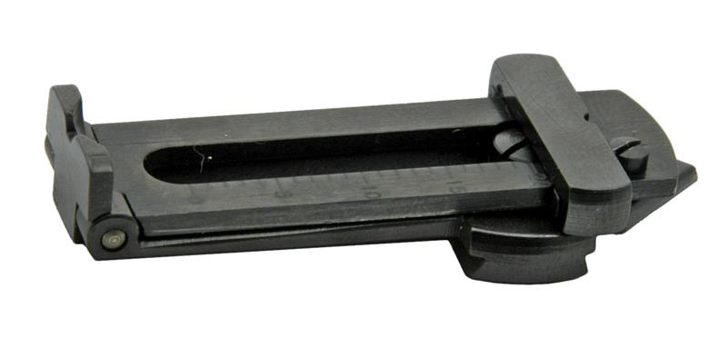 Rear Sight, Carbine, Milled, New Factory Original