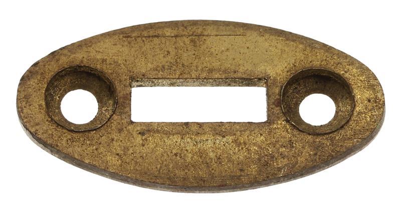 Escutcheon, Used Factory Original (2 Req'd)