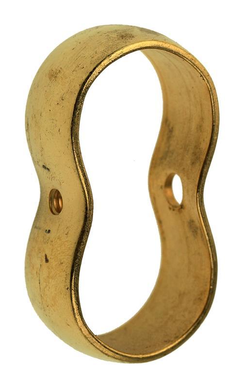 Barrel Band, Forward, Gold Plated