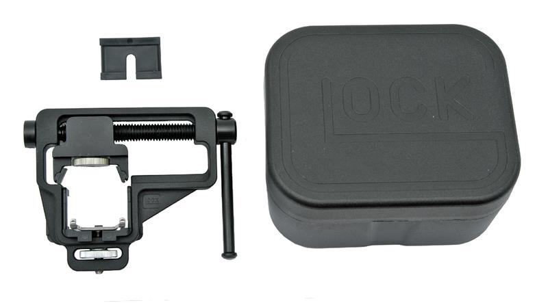 Rear Sight Mounting Tool, Universal for Large & Small Frame Glocks, New Factory