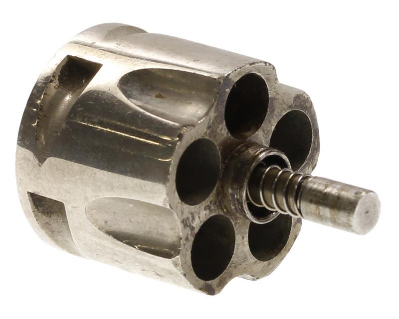 Cylinder, .32 Cal., Used Original (1901)