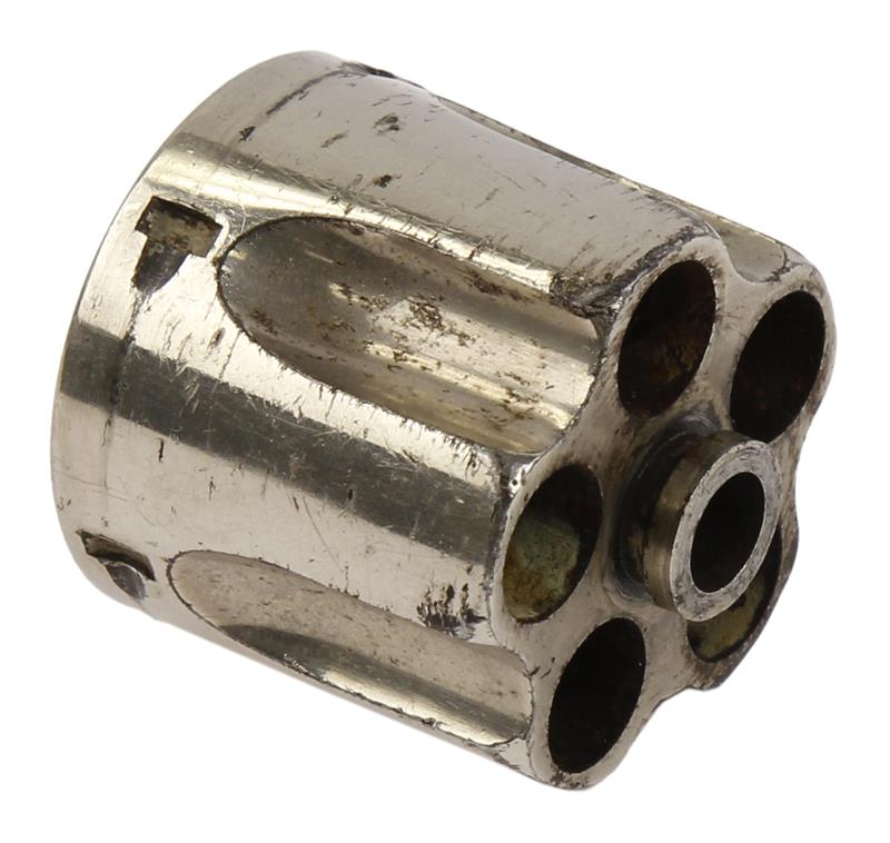 Cylinder, .38 Cal., 5 Shot