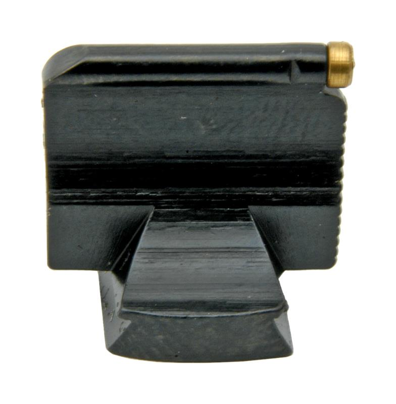 Front Sight #57W, Gold, .570