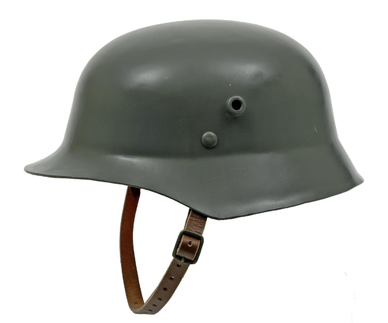 German WWI M16 Helmet, Replica
