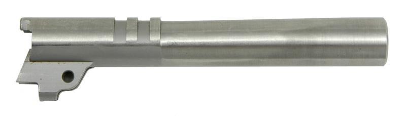Barrel, .40 S&W, Bull, 5