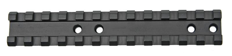 Picatinny Scope Rail w/ 6x48 TPI Screws (Pre 1997 Models)