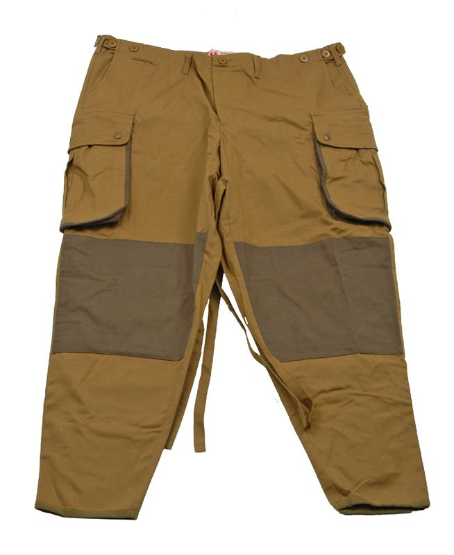 Pants, Large/Extra Large, U.S. WWII Paratrooper