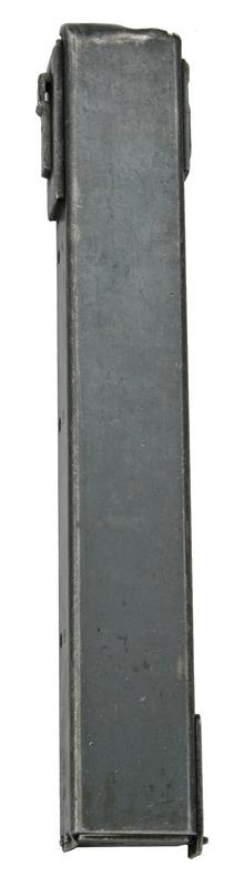 Magazine, 9mm, 36 Round, Blued, New (w/o Base Loop; Finnish Mfg)