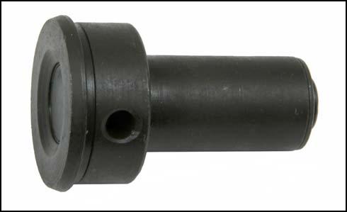 Bayonet Adaptor Assembly