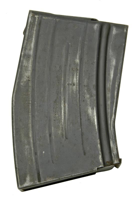Magazine, 6.5 x 55, 20 Round, Steel, Used (Shows Finish Wear)