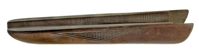 Forend, 20 Ga., Beavertail, Checkered