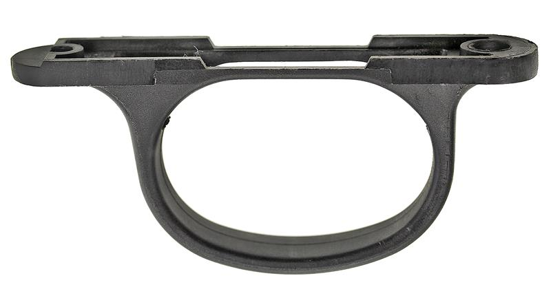 Trigger Guard, ADL, Black Plastic (For Synthetic Stocks)
