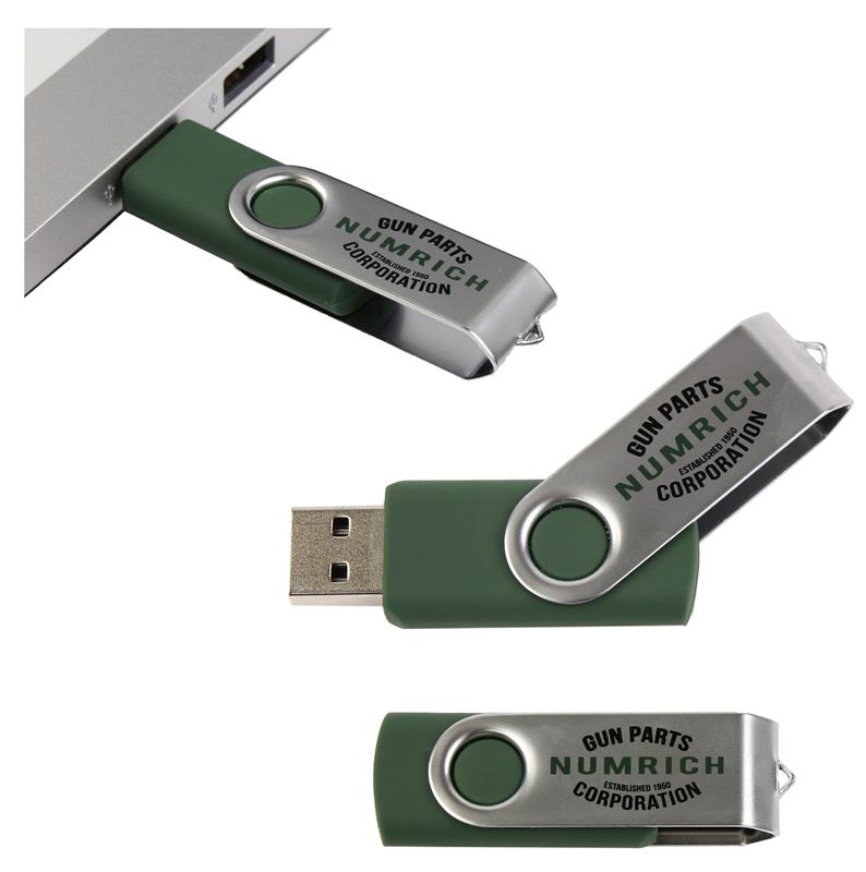 Reference Guide - USB Drive